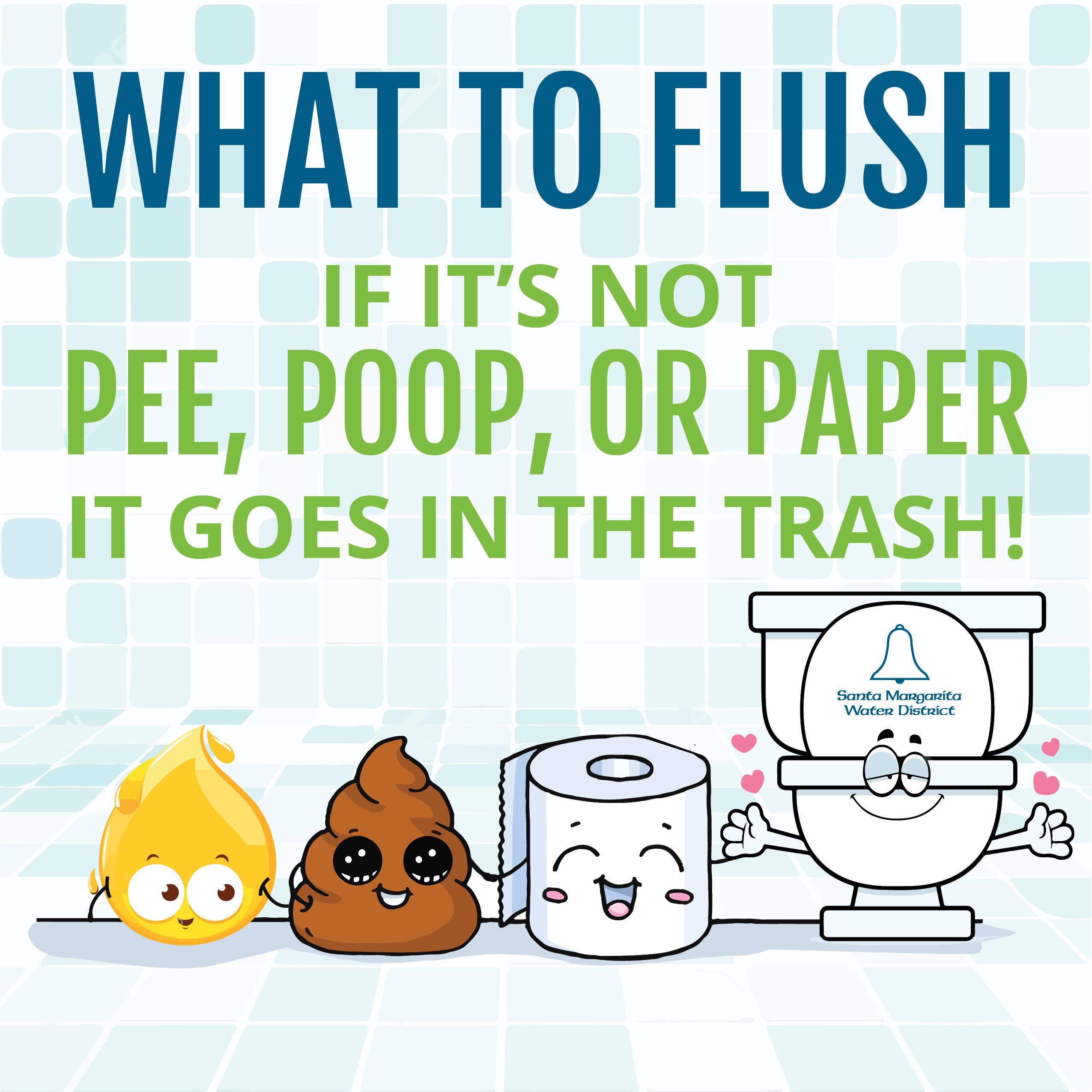 What To Flush Social Media Content