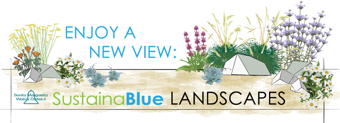 SustainaBlue Landscapes Banner