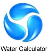 Water Calculator Logo
