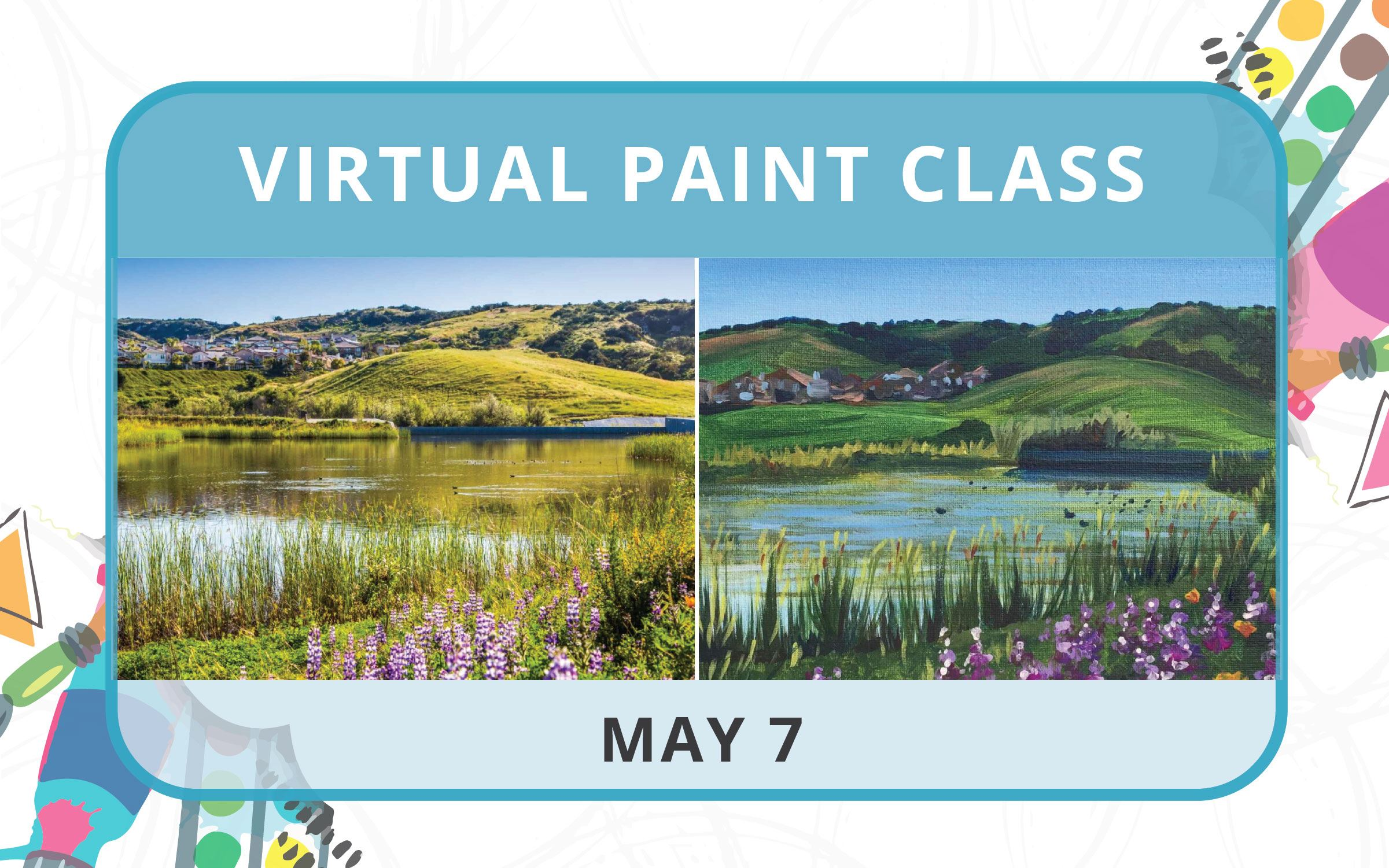 Virtual Paint Class-01